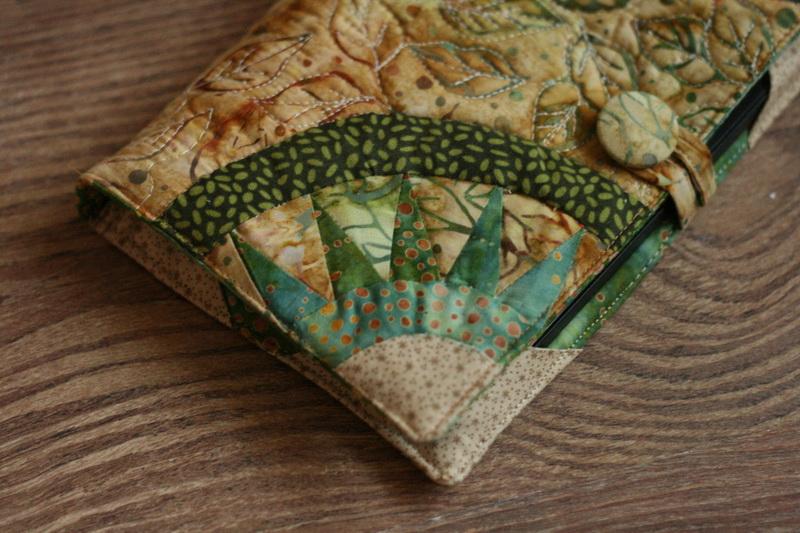 Ebookolvasó tartó New York beauty mintával díszítve