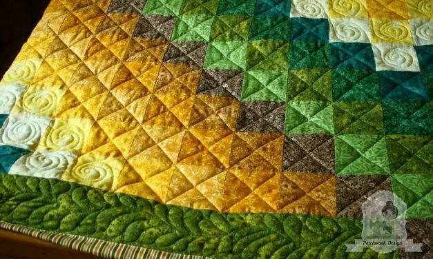 A minőségi patchwork munka ismérvei